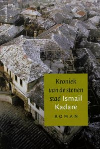 Albanië in romanvorm | boekentip en winactie
