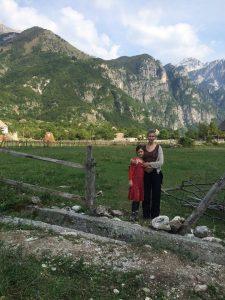 Terugblik op de zomer: Liria's moedigste reizigers