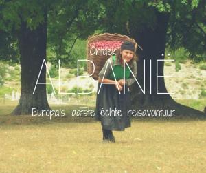 Met vroegboekkorting op reis naar Albanië