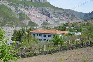 Ontmoetingen met locals in Albanië