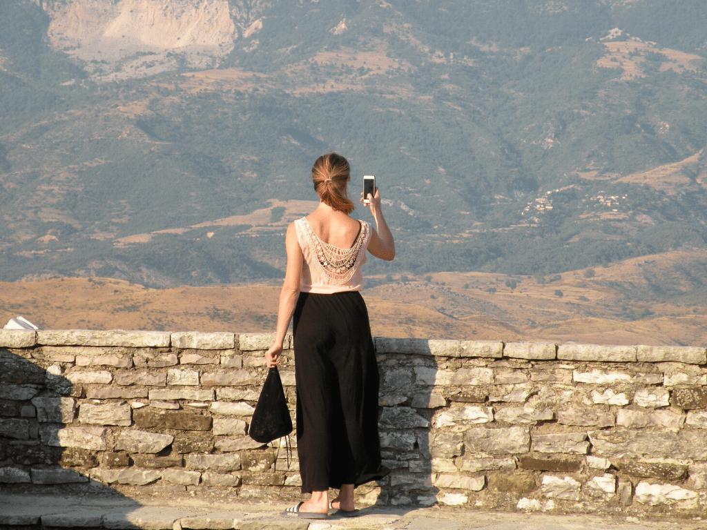 Groepsreis naar Albanië