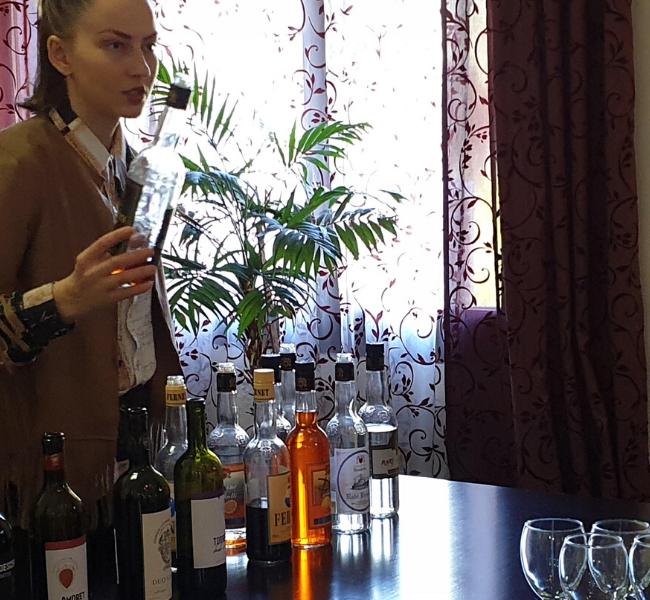 Wijnreis naar Albanië - degustaties inbegrepen :)